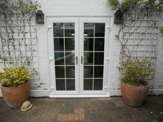 External doors supplied and fitted in hilltown for Upvc french doors northern ireland