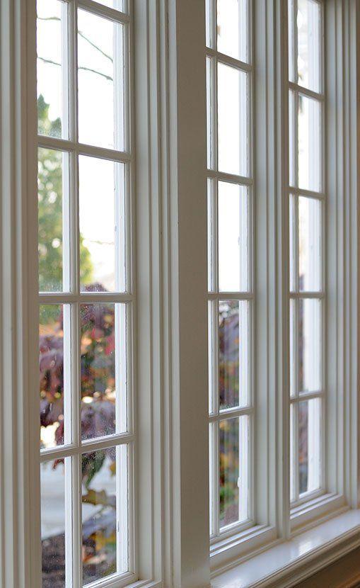 Reputable Window Suppliers Mourne Windows Doors