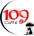 109 CAFFE'-logo