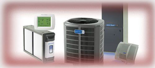 HVAC units requiring HVAC maintenance in Rochester, NY