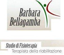 Studio di Fisioterapia di Bellagamba Barbara logo