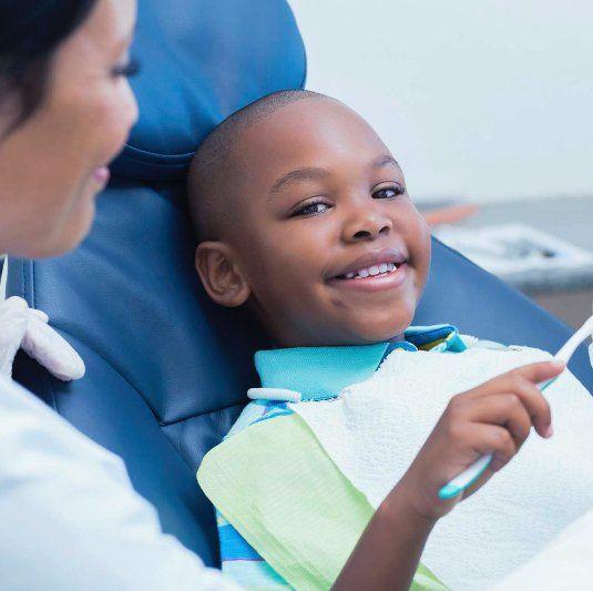 Family Dentist Abilene, TX