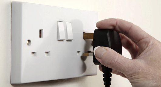 switch plug