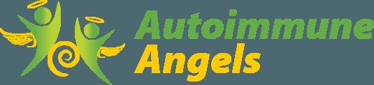 Autoimmune Angels logo