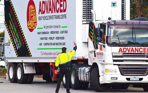 heavy vehicle classes