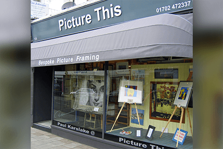 Picture This shop