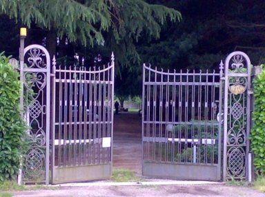 automazioni, cancelli, porte e basculanti, Lonate Pozzolo, Varese