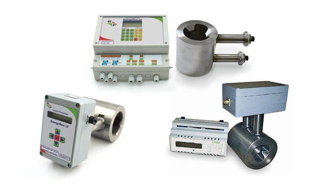 Lf Water Meter : High pressure liquid flow meter lf h products