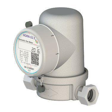 Energoflow HORN meter