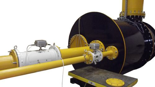 Design, Installation and commissioning of flow metering and monitoring systems