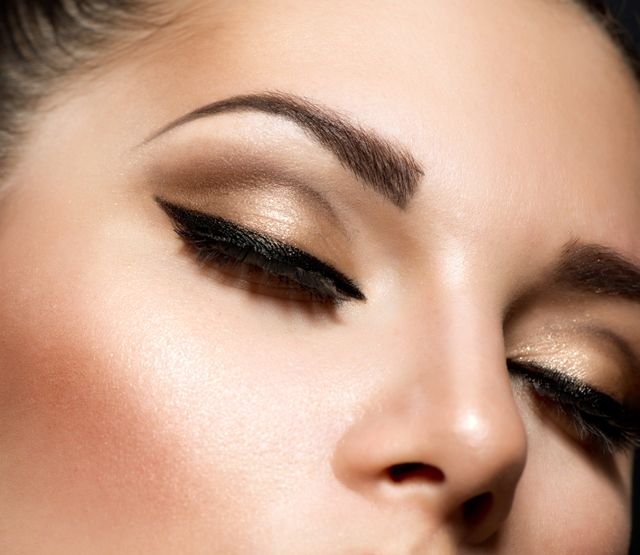Lash & brow treatments from Natural Beauty, Ryde