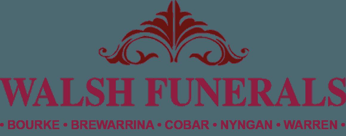 Walsh Funerals - Nyngan, NSW - Home