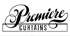 Premiere Curtains logo