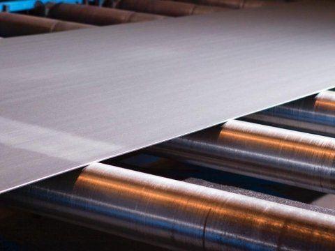 saldatura alluminio