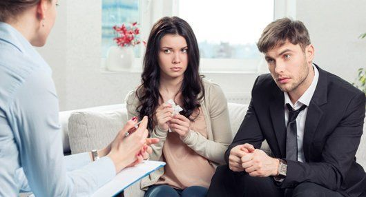 family law cases