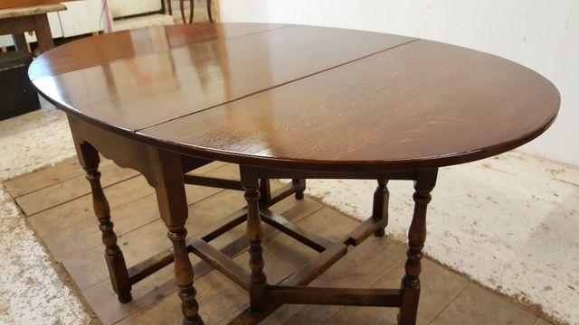 Polish Round Table.Furniture Polishers French Polishing S H French Polishers