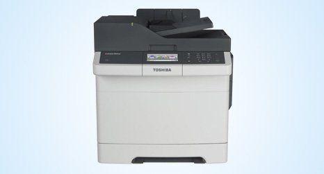 Mono and colour photocopiers