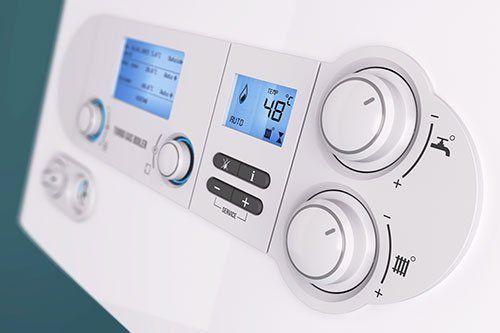 uno termostato