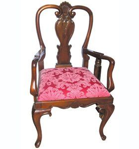Antiques - Merseyside, Liverpool - J.K.R.S Clearances - Antiques chair