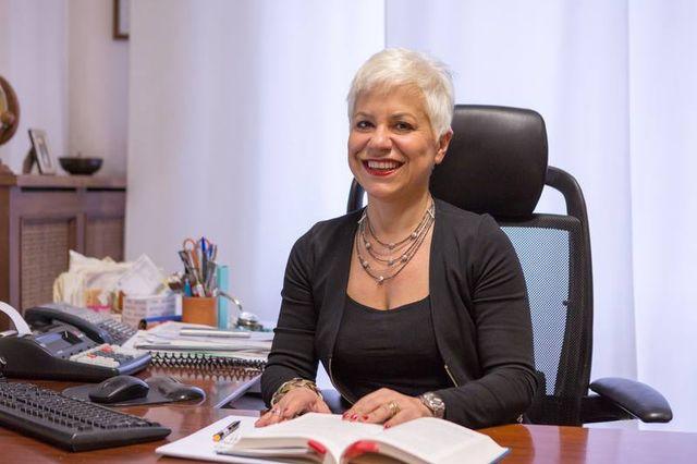 Dott.ssa Antonella Poddesu - ufficio Studio Poddesu - Studio commerciale associato a Modena