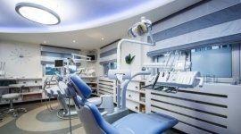 riunito odontoiatrico, studio dentistico