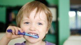 ortopedia pediatrica, prevenzione orale