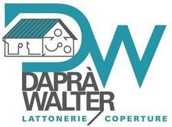 DAPRÀ WALTER LATTONERIE & COPERTURE - LOGO