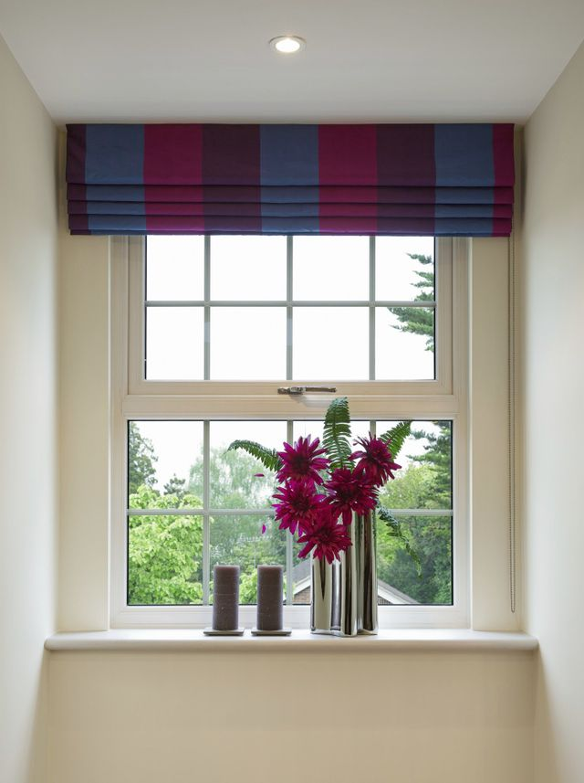 Curtain And Blinds In Beckenham Kent Great Modern And