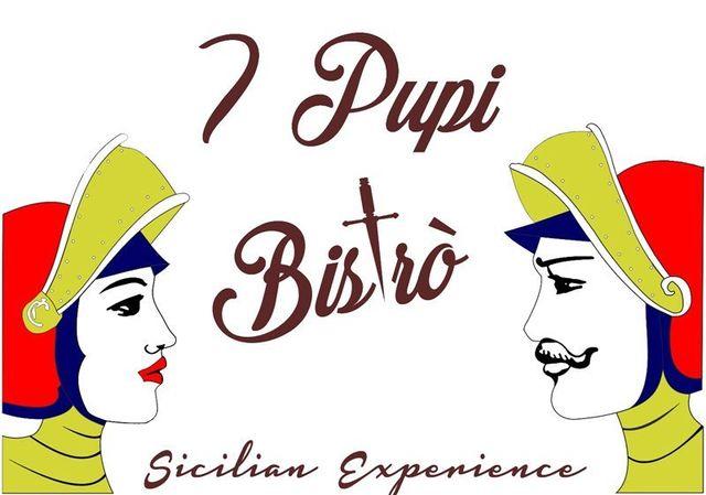 I pupi bistro logo
