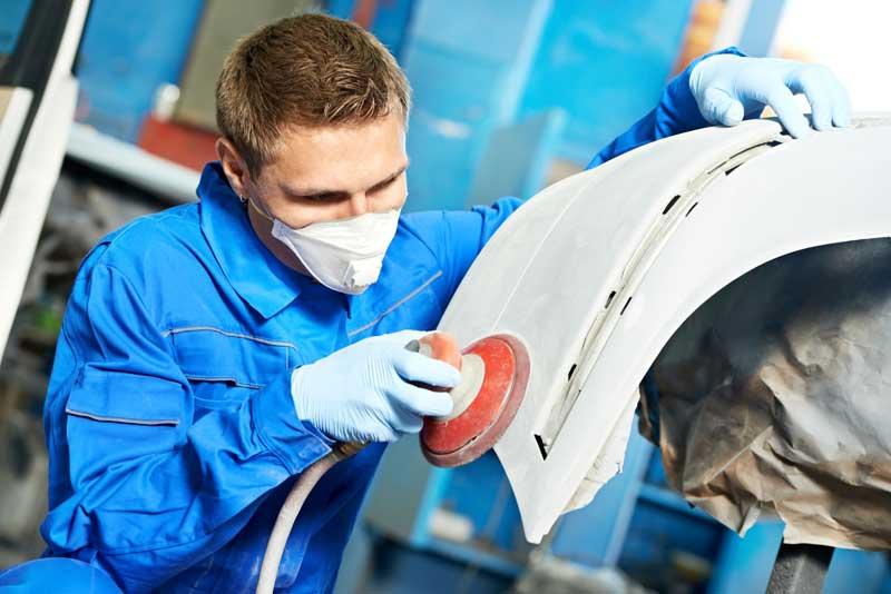 Auto Body Repair Erie, PA