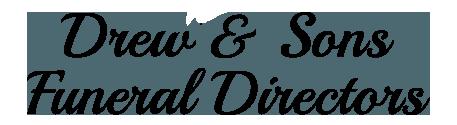 Drew & Sons Funeral Directors company logo