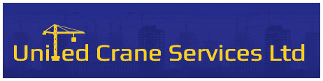 United Crane Services Ltd logo