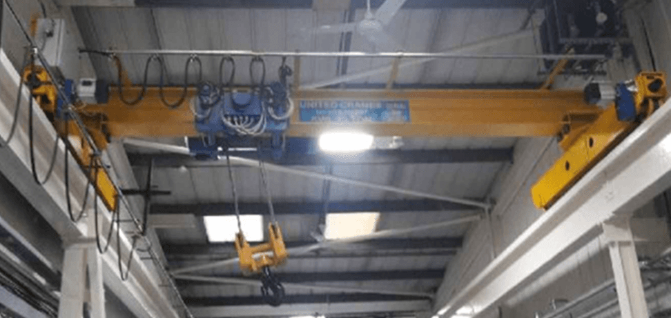 crane reconditioning