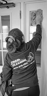 Window Cleaning, Boston, MA