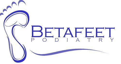 Betafeet Podiatry  logo