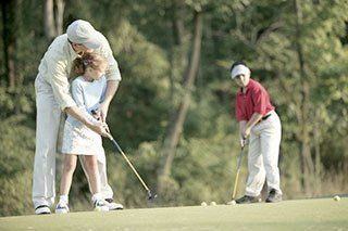 Golf Lessons Nassau County, NY