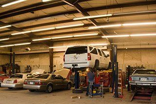 Car Repair Little Rock