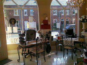 hair and beauty salon - Carlisle, Cumbria  - Glamour Nail Hair & Beauty Salon