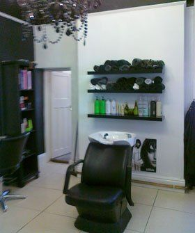 hair and beauty salon - Carlisle, Cumbria  - Glamour Nail Hair & Beauty Salon