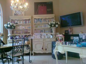 beauty salon - Carlisle, Cumbria  - Glamour Nail Hair & Beauty Salon