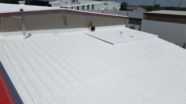 Damaged Roofs – Tuscola, IL – Nisley's Quality Coatings
