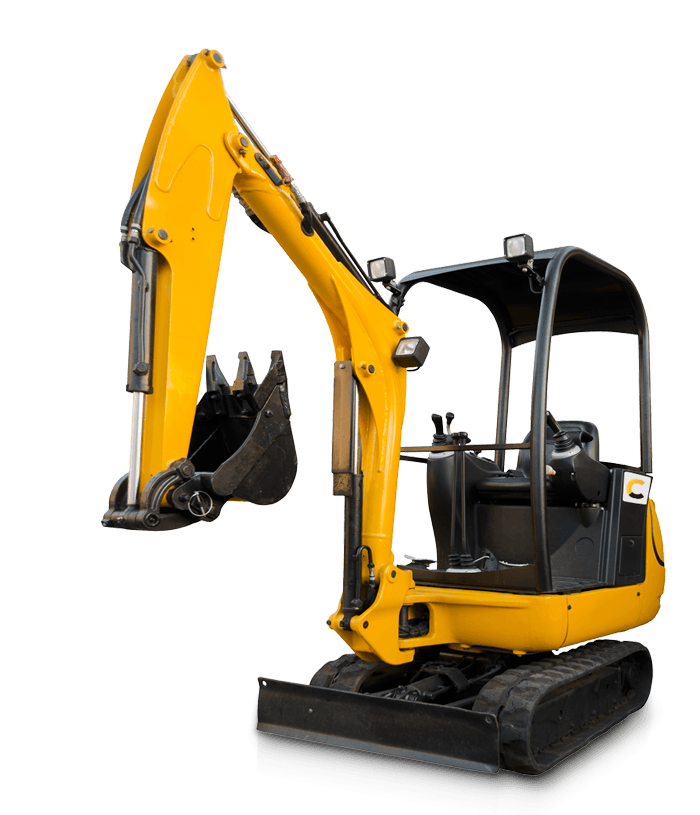 Plant, tool and equipment hire
