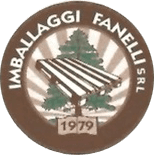IMBALLAGGI FANELLI PALLET - LOGO