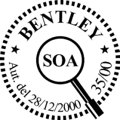 Logo Bentley SOA