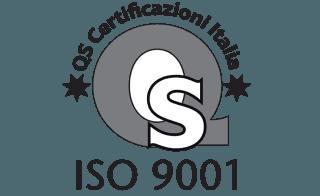 logo QS Certificazioni Italia