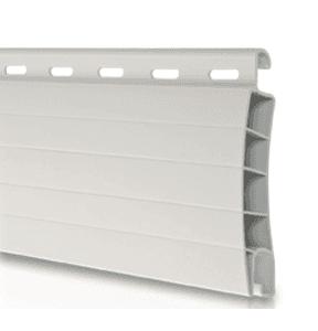 Struttura in PVC per tapparelle
