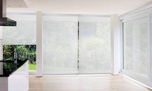 schermo della finestra Mosqito