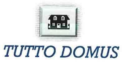TUTTO DOMUS logo