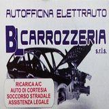 B.L. Carrozzeria – Logo