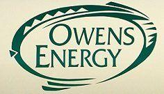 Owens Energy logo